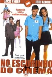 No Escurinho do Cinema - Poster / Capa / Cartaz - Oficial 2