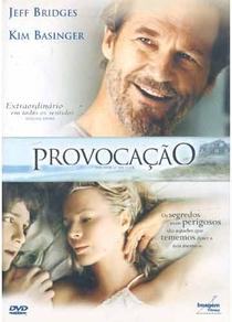 Provocação - Poster / Capa / Cartaz - Oficial 2