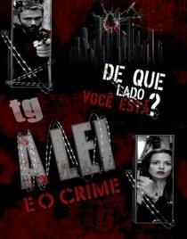 A Lei e o Crime - Poster / Capa / Cartaz - Oficial 1
