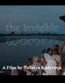 The Invisible Women: outcast widows in India - Poster / Capa / Cartaz - Oficial 1