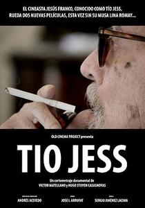 Tío Jess - Poster / Capa / Cartaz - Oficial 1