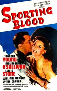 Sporting Blood - Poster / Capa / Cartaz - Oficial 1