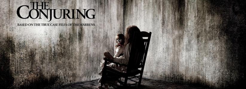 Invocação do Mal (The Conjuring) - Crítica