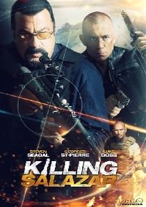 Killing Salazar - Poster / Capa / Cartaz - Oficial 1