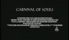 Carnival of Souls 1998 trailer