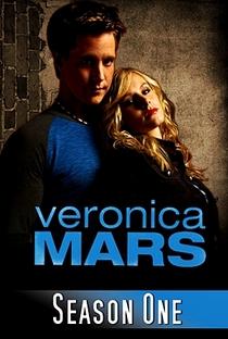 Veronica Mars: A Jovem Espiã (1ª Temporada) - Poster / Capa / Cartaz - Oficial 8
