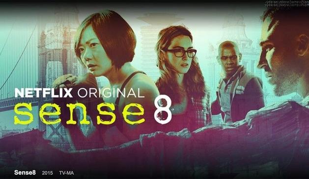Sense8: a Netflix acertou de novo - Showmetech