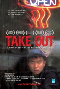 Take Out - Poster / Capa / Cartaz - Oficial 1