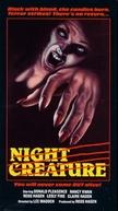 Criaturas da Noite (Night Creature )