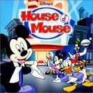 O Point do Mickey (House of Mouse)
