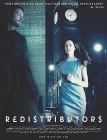 Redistributors - Poster / Capa / Cartaz - Oficial 1