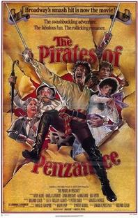 Os Piratas de Penzance - Poster / Capa / Cartaz - Oficial 2