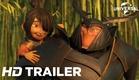 Kubo e a Espada Mágica - Trailer Oficial 2