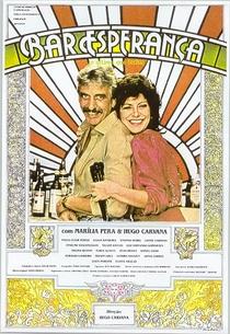 Bar Esperança - Poster / Capa / Cartaz - Oficial 1