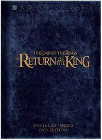 O Senhor dos Anéis: O Retorno do Rei - Poster / Capa / Cartaz - Oficial 15