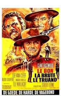 Três Homens em Conflito - Poster / Capa / Cartaz - Oficial 17