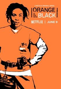 Orange Is the New Black (5ª Temporada) - Poster / Capa / Cartaz - Oficial 3