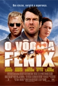O Vôo da Fênix - Poster / Capa / Cartaz - Oficial 2