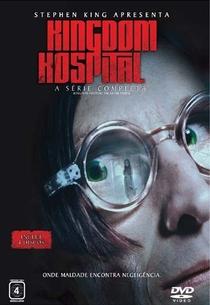 Kingdom Hospital - Poster / Capa / Cartaz - Oficial 1