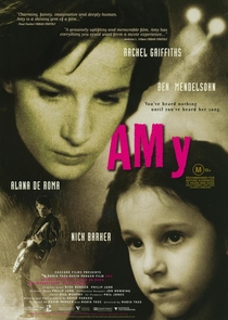 Amy – Em Busca De Si Mesma - Poster / Capa / Cartaz - Oficial 2