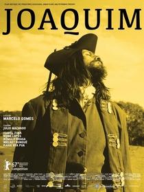 Joaquim - Poster / Capa / Cartaz - Oficial 2