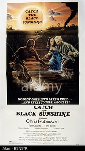 Black Rage - Poster / Capa / Cartaz - Oficial 1