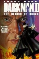 Darkman II - O Retorno de Durant (Darkman II: The Return of Durant)