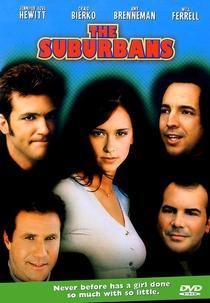 The Suburbans - O Recomeço - Poster / Capa / Cartaz - Oficial 1