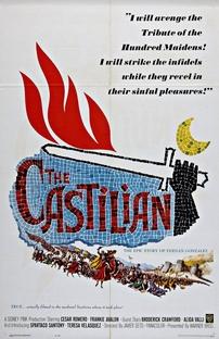 Odisséia de um Bravo - Poster / Capa / Cartaz - Oficial 3