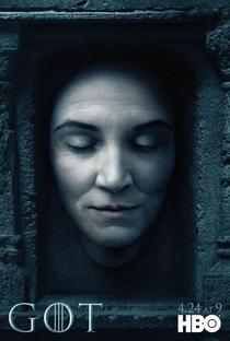 Game of Thrones (6ª Temporada) - Poster / Capa / Cartaz - Oficial 8