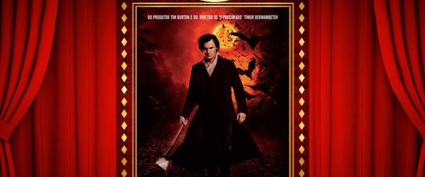 Vale a Pena ou Dá Pena 16 - Abraham Lincoln - Caçador de Vampiros