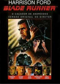 Blade Runner: O Caçador de Andróides - Poster / Capa / Cartaz - Oficial 17