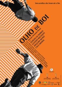 Olho de Boi - Poster / Capa / Cartaz - Oficial 1