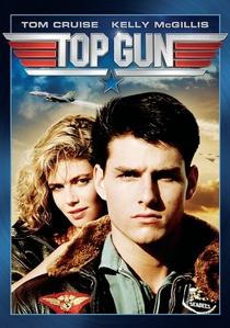 Top Gun - Ases Indomáveis - Poster / Capa / Cartaz - Oficial 11