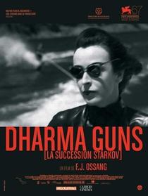 Dharma Guns - Poster / Capa / Cartaz - Oficial 1