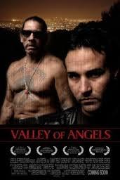 Vale dos Anjos  - Poster / Capa / Cartaz - Oficial 2