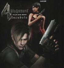 Resident Evil Incubate - Poster / Capa / Cartaz - Oficial 1