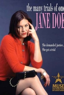 The Many Trials of One Jane Doe - Poster / Capa / Cartaz - Oficial 1