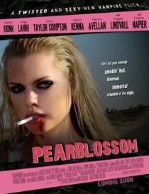 Pearblossom - Poster / Capa / Cartaz - Oficial 1