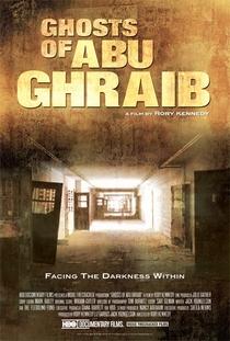 Fantasmas de Abu Ghraib - Poster / Capa / Cartaz - Oficial 1