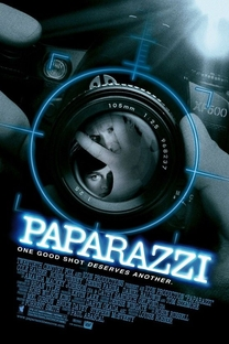 Paparazzi - Poster / Capa / Cartaz - Oficial 2