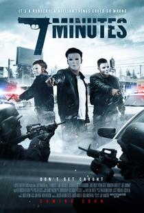 Sete Minutos - Poster / Capa / Cartaz - Oficial 3