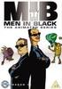 MIB - Homens de Preto (1ª Temporada)