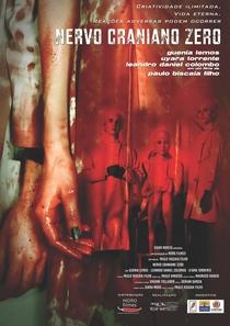 Nervo Craniano Zero - Poster / Capa / Cartaz - Oficial 2