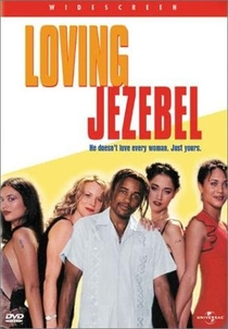 Loving Jezebel - Poster / Capa / Cartaz - Oficial 1