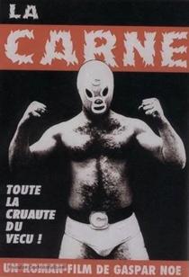 Carne - Poster / Capa / Cartaz - Oficial 3