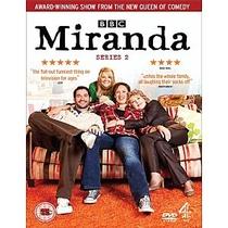 Miranda (2ª Temporada) - Poster / Capa / Cartaz - Oficial 1