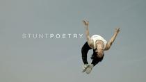 Stunt Poetry - Poster / Capa / Cartaz - Oficial 1