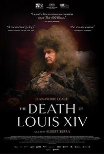 A Morte de Luís XIV - Poster / Capa / Cartaz - Oficial 4