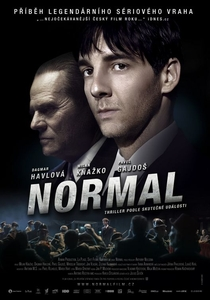 Normal - Poster / Capa / Cartaz - Oficial 1